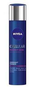 NIVEA_Nocna starostlivost Cellular Perfect Skin